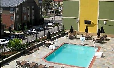Pool, Northgate At LSU, 0
