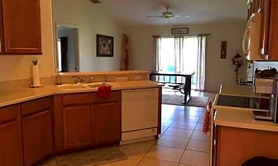 Kitchen, 872 Greenleaf Cir, 1