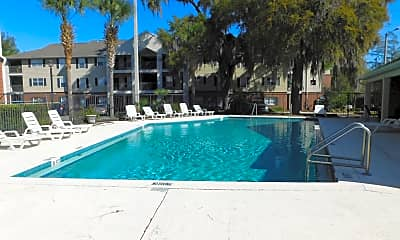 Pool, 2360 SW Archer Road #411, 1