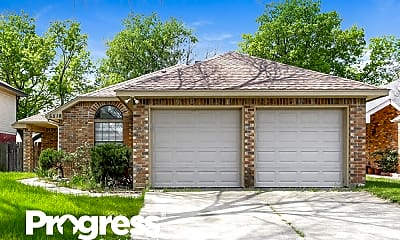 Building, 5518 Silver Maple Dr, 0