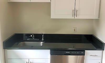 Kitchen, 18 Cottage St, 1