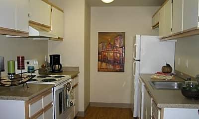 Sundial Apartments, 1