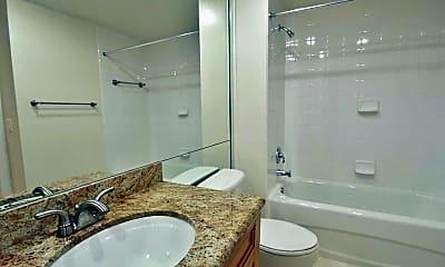 Bathroom, The Strand, 2