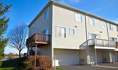 Building, 24600 George Washington Dr, 2