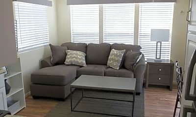 Living Room, 2560 Newport Blvd, 1