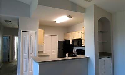Kitchen, 5711 Legacy Crescent Pl 303, 2