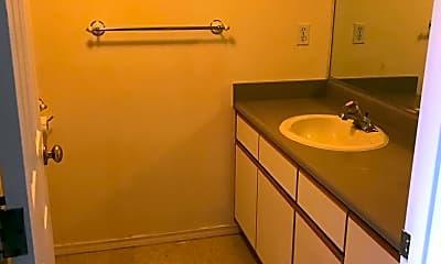 Bathroom, 1717 Santa Barbara Ave, 1