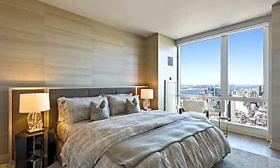 Bedroom, 405 W 42nd St, 0
