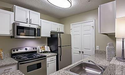 Kitchen, The Atlantic Brookhaven, 0