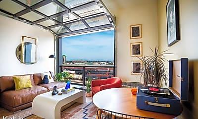 Living Room, 2095 31st St, 0
