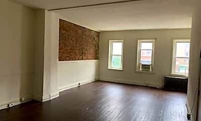 Living Room, 327 South St, 1