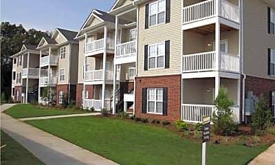 Breckenridge Park Apartments, 0