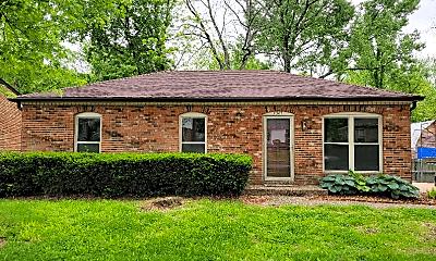 Building, 8323 Roseborough Rd, 0
