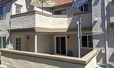 Building, 28121 Mariposa 209, 0