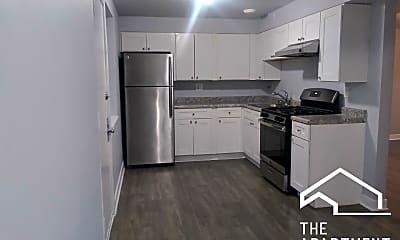 Kitchen, 2503 E 74th St, 0