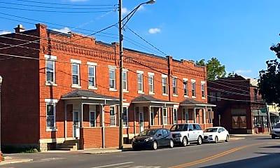 Building, 1108 Parsons Ave, 2