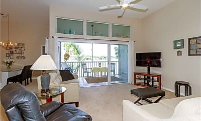 Living Room, 2541 Citrus Lake Dr A-205, 1