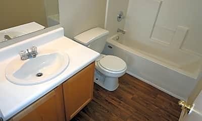 Bathroom, 1310 S Red Rock Street Unit F, 2