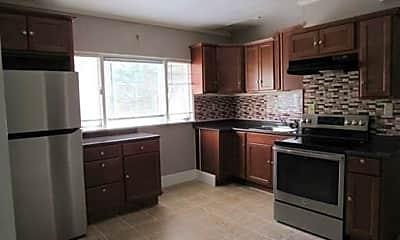 Kitchen, 130 Ash St, 0