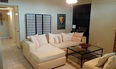 Bedroom, 2708 McCart Ave, 1
