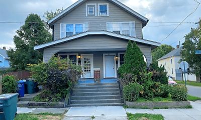 Building, 463 Reinhard Ave, 0