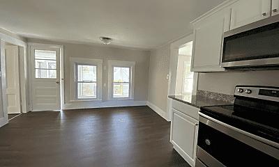 Kitchen, 111 S State St, 1