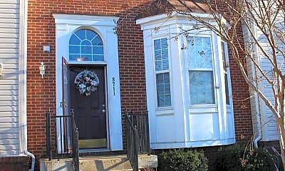 Building, 8711 Chorley Way, 0