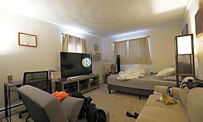 Living Room, 39 Shepard St, 1