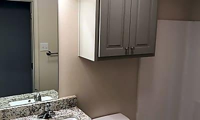 Bathroom, 6709 Pontiac Ave, 1