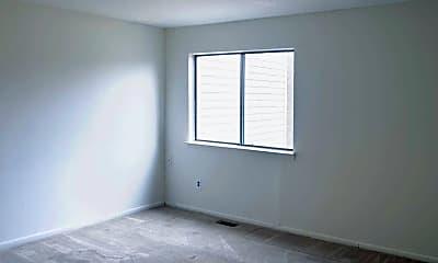 Bedroom, Meadowview Condominium Associations, 2