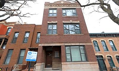 Building, 1424 W Flournoy St, 0