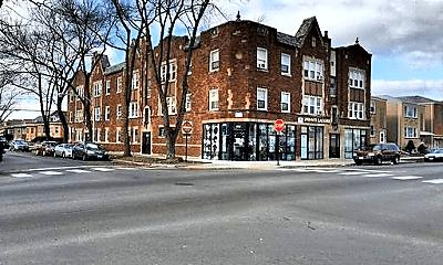 Building, 2904 N Laramie Ave, 0
