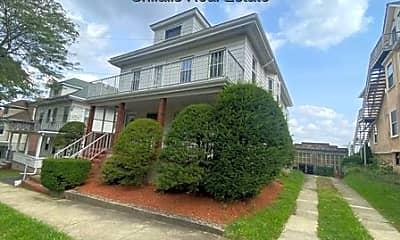 Building, 145 Winsor Ave, 1