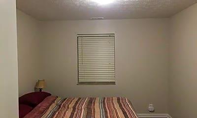 Bedroom, 1517 Washington St E, 2