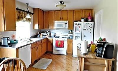 Kitchen, 2423 N Salem Ln, 1