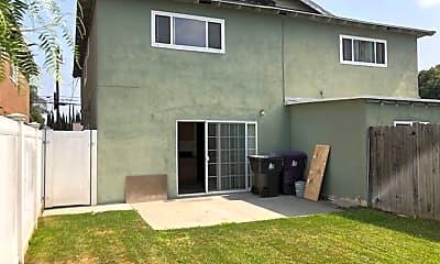 Building, 6415 Orizaba Ave, 0