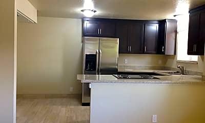 Kitchen, 116 800 E, 0