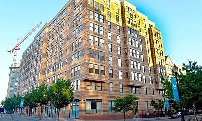 Building, 30 Regent St, 0