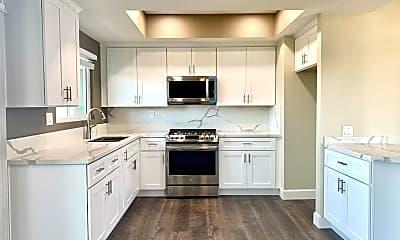 Kitchen, 825 Normark Terrace, 0