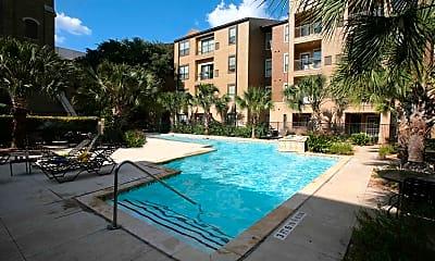 Pool, Sanctuary Lofts, 0
