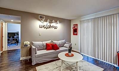 Living Room, Windsor Place, 1