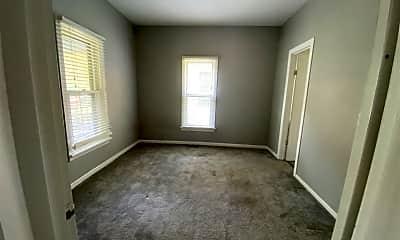 Bedroom, 250 N Elizabeth St, 1