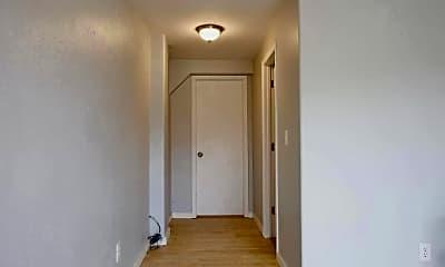 Bathroom, 2855 Quebec St, 2