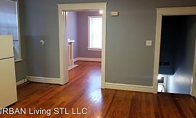 Bedroom, 4740 S Broadway, 0