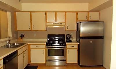 Kitchen, 128 Sharps Rd, 2