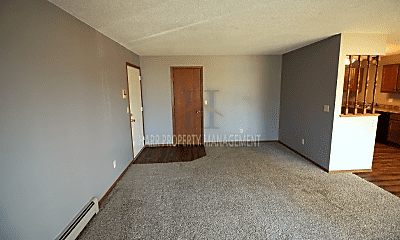Living Room, 4901 S Marion Rd, 1