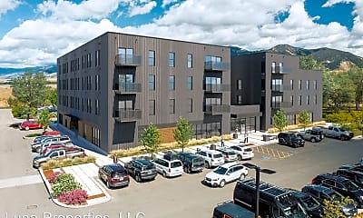 Building, 221 E Oak St, 0