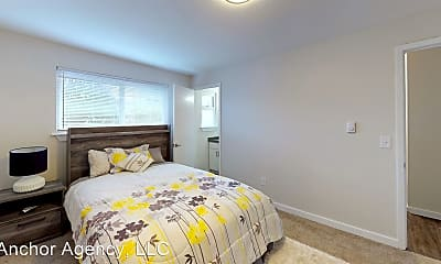 Bedroom, 3700 South Center Blvd, 1