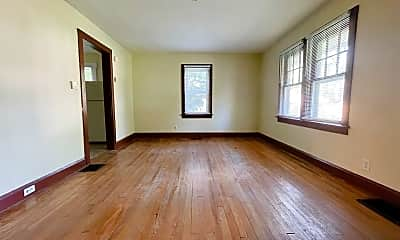 Living Room, 1311 S May Ave, 0
