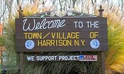 Community Signage, 20 West St, 0
